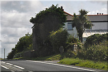 SW6931 : Cornwall : The A394 by Lewis Clarke