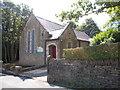 SE0337 : Our Lady of Lourdes Catholic Church - Ebor Lane by Betty Longbottom