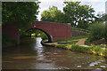 SP0171 : Bridge 59, Worcester & Birmingham Canal by Stephen McKay