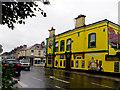 SX4655 : The Millbridge Inn by Robert Ashby
