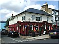 TQ4069 : The Freelands Tavern, Bromley by Chris Whippet