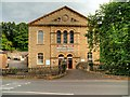 SD7441 : Trinity Methodist Church and Community Hub, Clitheroe by David Dixon
