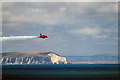 SZ1090 : Bournemouth Air Festival 2015 - approaching Red Arrow : Week 34