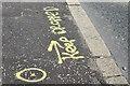 J3674 : EWAY works, Upper Newtownards Road, Belfast - August 2015(3) by Albert Bridge
