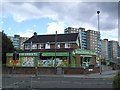 SE3134 : Freshways, Lincoln Green Road, Leeds by Stephen Craven