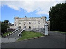 S0990 : The Guest House, Mount St. Joseph Abbey by Jonathan Thacker