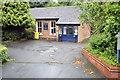 SJ8800 : Rock House Dental Practice by John Firth