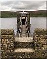 SK0099 : Higher Swineshaw Reservoir by Peter McDermott