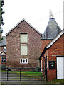SO4956 : Brierley Court Hop Farm, Brierley by Oast House Archive
