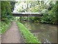SP0578 : Worcester & Birmingham Canal - Bridge No. 70A by Chris Allen