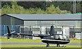 J4973 : G-GSPY, Newtownards Airport (August 2015) by Albert Bridge