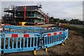 SO9447 : Building site, Station Road by Philip Halling