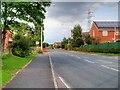 SD5323 : Farington Moss, Croston Road by David Dixon