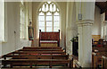 TL2842 : St Peter & St Paul, Steeple Morden - North aisle by John Salmon
