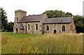 TL6153 : St Mary, Weston Colville by John Salmon
