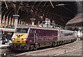 SE5951 : 82205 at York station by The Carlisle Kid