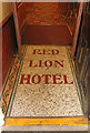 TF2422 : Red Lion Hotel by Richard Croft