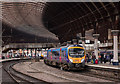 SE5951 : 185102 in York station by The Carlisle Kid