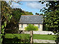 TL5368 : Chapel at River Bank, Upware by Richard Humphrey
