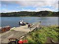 NM8328 : Jetty, Isle of Kerrera : Week 38