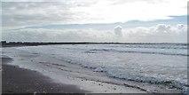 Q9973 : Coastline west of Seafield by Gordon Hatton