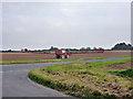 TL6049 : Crop sprayer by Robin Webster