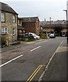 SZ5991 : Woodhill Close, Oakfield, Ryde by Jaggery