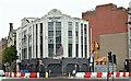 J3374 : The Metropole Building, Belfast - October 2015(1) by Albert Bridge