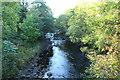 NS5337 : River Irvine by Billy McCrorie