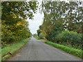 SP7306 : Windmill Road by Robin Webster