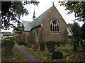TL4996 : Christchurch Parish Church by JThomas