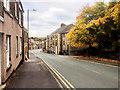 SD5205 : School Lane, Up Holland by David Dixon
