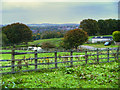 SD5406 : Rural View from Ackhurst Lane by David Dixon