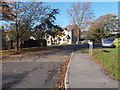 SE0239 : Maister Place - Berrington Way by Betty Longbottom