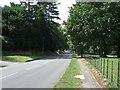 SP9436 : Bedford Road, Aspley Guise by JThomas