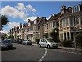 ST5775 : St Helena Road, Westbury Park by Derek Harper