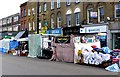 TQ3482 : London - Bethnal Green Road by Oxfordian Kissuth