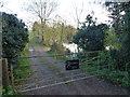 TL3976 : Ashmire, Meadow Drove, Earith by Richard Humphrey