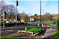 SP0184 : West Boulevard, Harborne, Birmingham by P L Chadwick