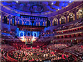 TQ2679 : Royal Albert Hall, Kensington Gore, London by Christine Matthews