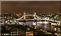 TQ3380 : Tower Bridge by Peter McDermott
