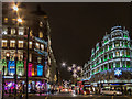 TQ2779 : Knightsbridge, London, SW1 by Christine Matthews