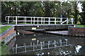 SU4966 : Bridge No.48, Kennet & Avon Canal by N Chadwick