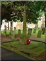 SK9902 : Collyweston War Memorial by Alan Murray-Rust