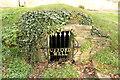 TF0904 : Ufford Well by Richard Croft