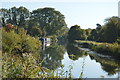 SU4167 : Kennet & Avon Canal by N Chadwick