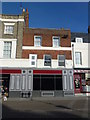 TF4609 : The Griffin - Public Houses, Inns and Taverns of Wisbech by Richard Humphrey
