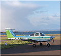 NM9035 : G-BNHG at Oban Airport by The Carlisle Kid
