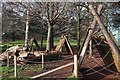 SS9700 : Playground, Killerton Park by Derek Harper