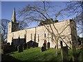 NZ2215 : Church, High Coniscliffe by Tim Glover